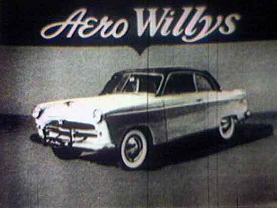 Aero Willis