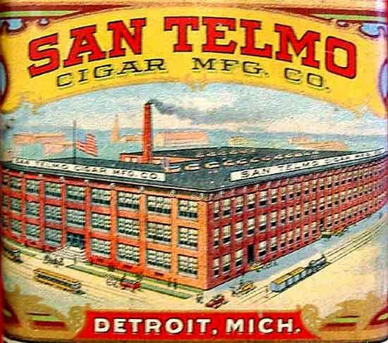 San Telmo Cigar Co