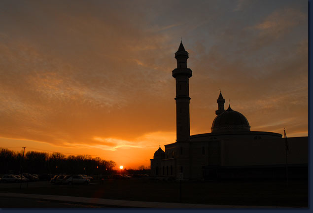 warrendale muslim Warrendale charter academy is the 82nd largest public school in michigan and the 7,171st largest nationally muslim american youth academy dearborn, mi.