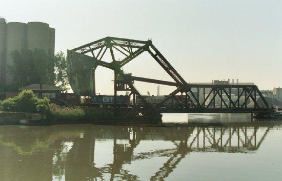 CR Bridge