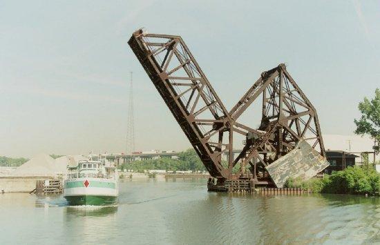 CR Bridge and Belle