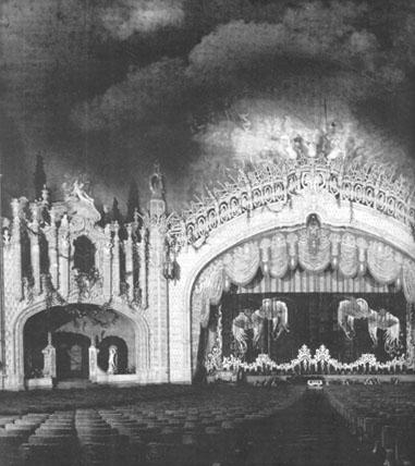 Discuss Detroit: Neighborhood Theatres