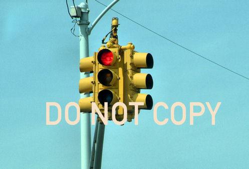Dexter Ave signal