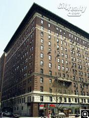 Astor Court
