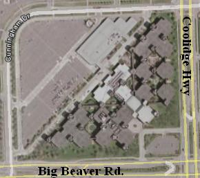 Discuss detroit kmart corp headquarters in troy to be replace by former kmart world headquarters gumiabroncs Images