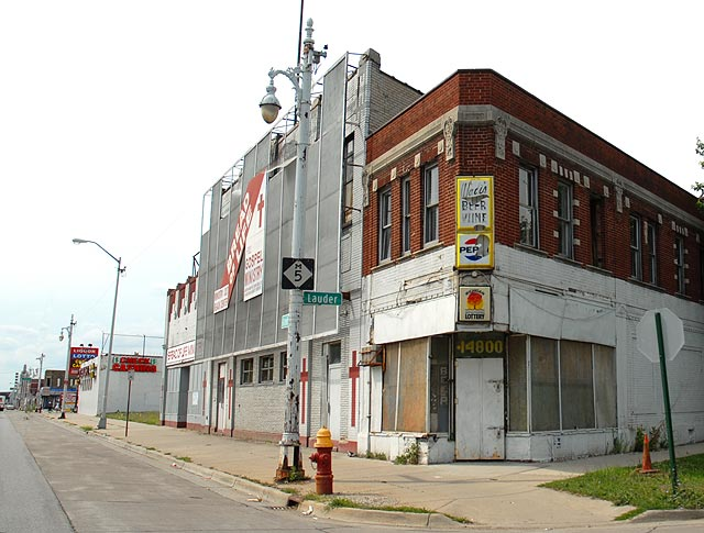 Bread of Life Ministries Detroit