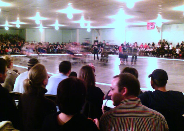 Derby Girls Detroit