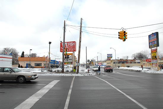 Seven Mile in Detroit, MI with Reviews - YP.com
