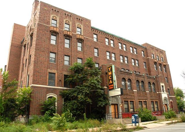 Western YMCA Detroit