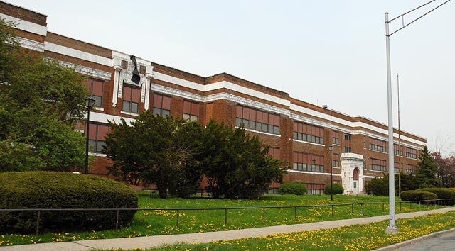 Ferris School Highland Park